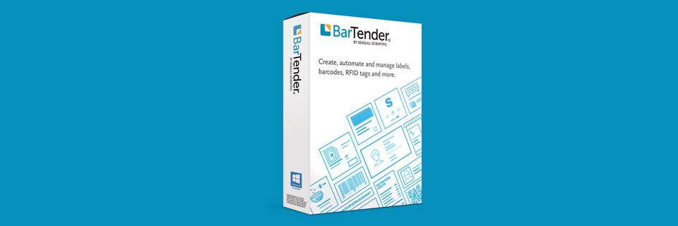 Bartender Starter Edition yazılımında %20 indirim!
